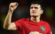 Dùng tuyệt kỹ 'Maguire', Leicester kiếm bộn tiền từ thương vụ Chilwell