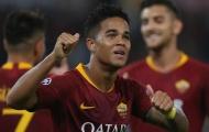 Juventus định mang con trai huyền thoại về hỗ trợ Ronaldo