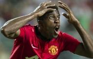 Rio Ferdinand: 'Cậu ấy đã bị Man Utd đối đãi sai'
