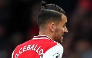 Thay thế Dani Ceballos, Arsenal nhắm 'bom tấn hụt' của Liverpool