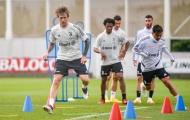 Ronaldo, De Ligt hóa 'nghệ sĩ' trong ngày Juventus ra mắt trang phục mới