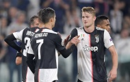 Bất ngờ với cầu thủ được định giá cao nhất Serie A hiện tại