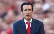 Jens Lehmann: 'Arsenal đã mắc một sai lầm với Unai Emery'