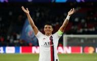 Rời PSG, Silva được 5 đội bóng Ngoại hạng Anh mời chào