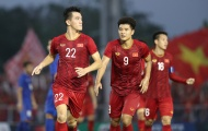 Báo Malaysia: Tiền đạo Việt Nam đã quên cách ghi bàn