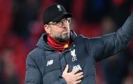 'Klopp có thể rời Liverpool để dẫn dắt đội bóng đó'