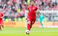 Man Utd đàm phán, quyết thâu nạp 'kẻ thừa' 31 triệu từ Bayern Munich