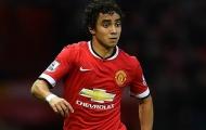 Rafael da Silva: 'Cậu ấy là tiền vệ hoàn hảo với Man Utd'