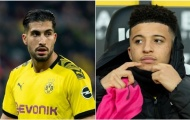 Sao Dortmund cảnh báo Sancho về việc đến Man Utd