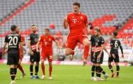 Siêu Bayern của Hansi Flick