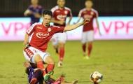 Công Phượng: CLB TP.HCM thất bại trước Sài Gòn FC là vì...