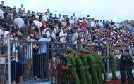HLV Phạm Minh Đức: Chính nhân tố ấy đã khiến cho sân Hà Tĩnh quá tải