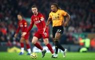 Liverpool chi 110 triệu bảng 'hút máu' Wolves