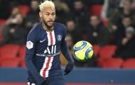 Neymar trở lại nước Pháp, hội quân cùng toàn đội chuẩn bị cho Champions League