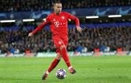 'Nhạc trưởng phù thủy' đem tai ương giáng xuống Bayern