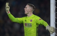 'Chơi đẹp' với đối tác, Man Utd ấn định tương lai của 'tiểu De Gea'