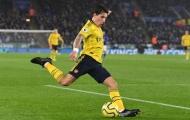 Arsenal chào hàng, PSG muốn thâu tóm 'cơn lốc cánh phải'