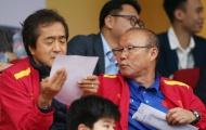 Hé lộ 20 cái tên vào 'tầm ngắm' của HLV Park Hang Seo