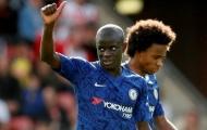 Peter Crouch khuyên Liverpool chiêu mộ siêu tiền vệ của Chelsea