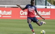 Arsenal cùng Man United đại chiến cả châu Âu vì 'báu vật Ligue 1'