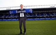 Carlo Ancelotti sẵn sàng cản bước Liverpool
