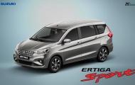 Cơ hội vàng mua xe Ertiga Limited, Ertiga Sport và Super Carry Pro nhận ngay hỗ trợ lệ phí trước bạ từ Suzuki