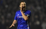 Terry tiết lộ sốc về vụ khước từ Man Utd, đồng ý gia nhập Chelsea