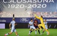 Jan Oblak - xứng danh huyền thoại La Liga