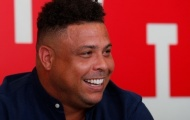 Ronaldo de Lima: 'Cầu thủ đó khiến tôi gợi nhớ quá khứ của mình'