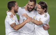 Zidane: 'Bàn thắng của cậu ta khiến các chuyên gia phải câm lặng'