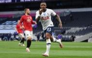 5 điểm nhấn sau trận Tottenham 1-1 Man Utd: Cơn thịnh nộ của Roy Keane