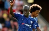 Chelsea lên kế hoạch bán Kante, HLV Lampard nói gì?