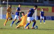 'Đội sổ' sau vòng 5, HLV DNH Nam Định chỉ ra nguyên nhân thất bại