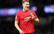 Tôn sư trọng đạo, 'mad dog' Man Utd ứng xử chuẩn mực với Mourinho