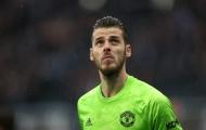 'Kẻ thách thức' thăng hoa, De Gea có nguy cơ mất suất tại Man Utd?
