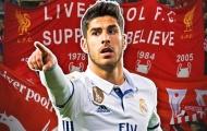 Hụt Timo Werner, Klopp chi 54 triệu bảng chiêu mộ sao Real Madrid