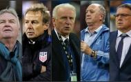 Matthaus, Guus Hiddink và những HLV từng đánh bại chính đội tuyển quê hương
