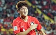 'Hàng' chất lượng giá rẻ, 'Van Dijk Hàn Quốc' được ông lớn Ý săn đón