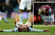 Jack Grealish phá vỡ kỉ lục 'lạ' ở Premier League