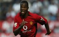 'Tôi muốn trở thành HLV của Man United'