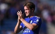'Tương tự như Werner, cậu ta phù hợp với bản sắc của Chelsea'