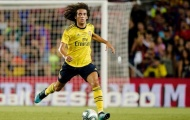'Guendouzi không đủ giỏi để giúp Arsenal làm điều đó'