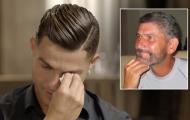 Ronaldo, Real Madrid và tự sự giờ mới kể