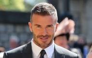 Beckham, Rooney và những sao bóng đá 'mất điểm' vì bê bối tình dục