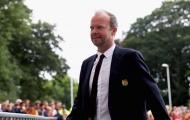 Old Trafford sắp 'mở hội', Ed Woodward gửi lời tâm can đến CĐV Man Utd
