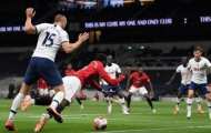 Ole Gunnar Solskjaer nói lời thật lòng về sức mạnh của Man Utd