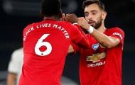 'Song tấu' Bruno - Pogba ra sân, Man Utd sẵn sàng hủy diệt Sheffield?