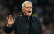 Giải cơn khát bàn thắng, Harry Kane nói lời thật lòng về Mourinho