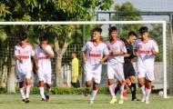 HAGL đóng góp 6 gương mặt ở đợt tập trung thứ 2 của U19 Việt Nam