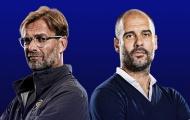 """Mất ngôi vương, Man City """"báo thù"""" Liverpool trên TTCN"""